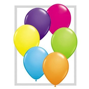 ballons-colore-28cm