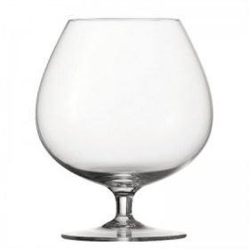Vase Cognac