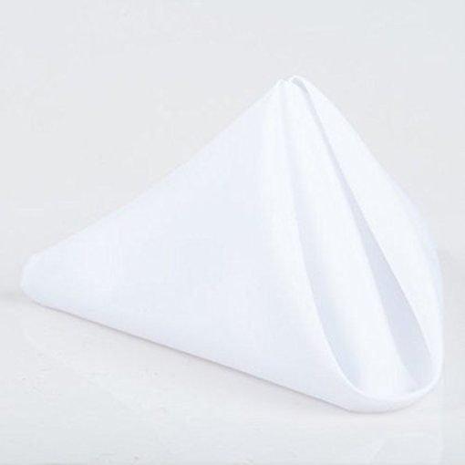 serviette-coton-blanc