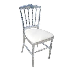 Chaise Napoleon Transparente