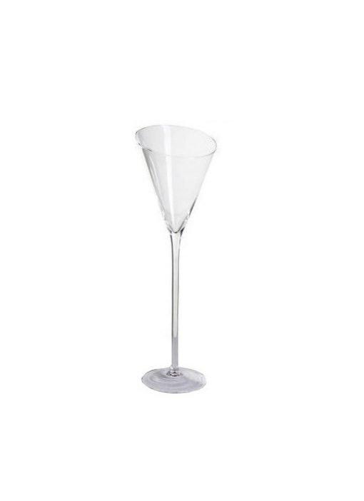 Vase Biseau 70 Cm