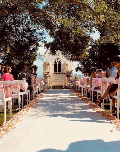 Pink Event Inspiration Romantique (1)