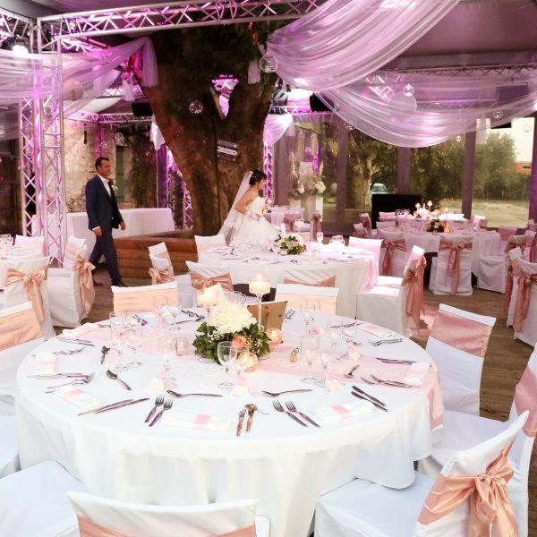 Pink Event Inspiration Romantique (20)