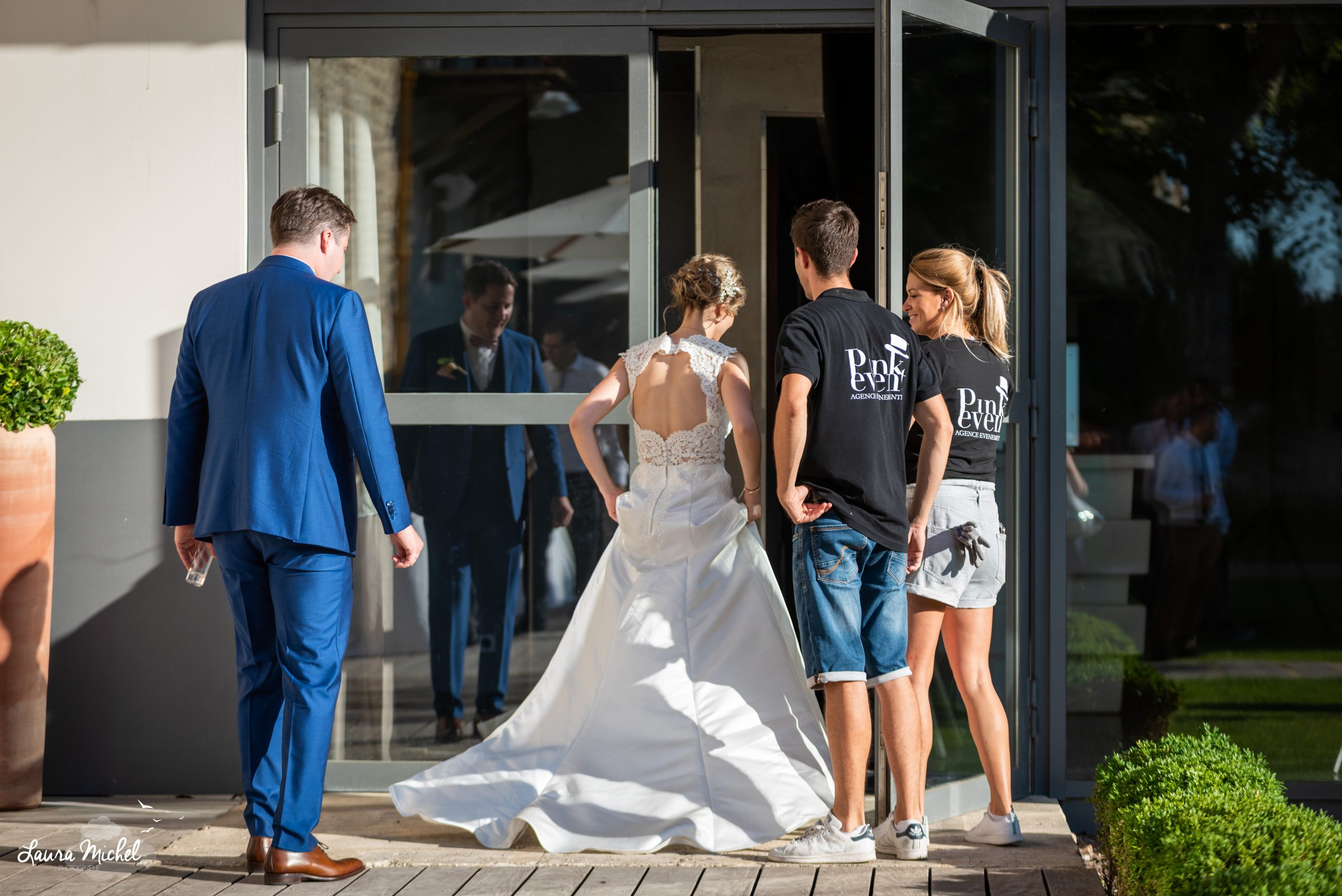 Agence Pink Event Montpellier Laura Michel Photographe Mariage 044