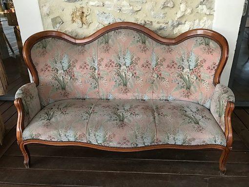Canape Vintage