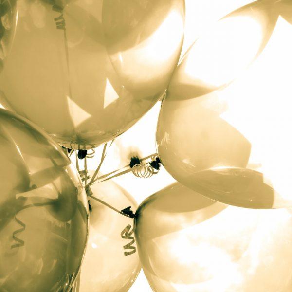Decoration Accessoires Ballons