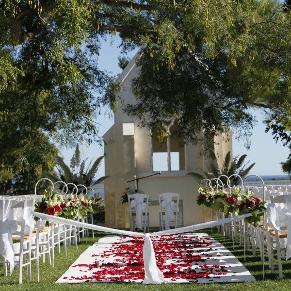 Pink Event Ceremonie