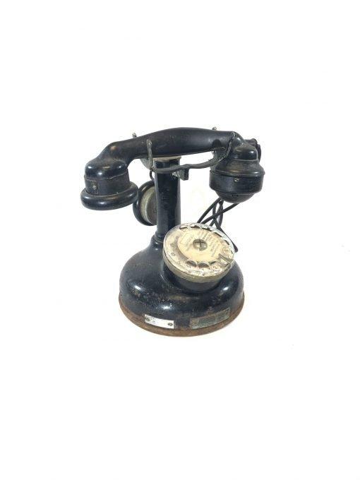 Pink Event Vintage Telephone