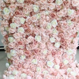 mur florale artificiel mariage anniversaire photobooth evenement location pink event herault et gard
